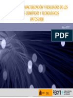 Encuesta PC T Datos 2008