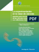 Angel Romero 2017 Experimentacion Clase Ciencias