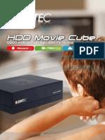 Emtec Q500 User Manual - Spanish