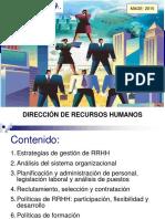 Direccion de RRHH