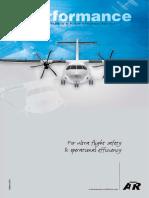 ATR Aircraft Performance 2