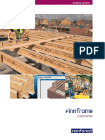 FF1814 Finnframe