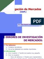 4.1-Investigación de Mercados
