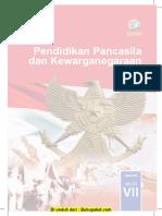 Buku PPKn Kelas 7 Edisi 2016.pdf