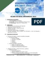 4 SILABO DE EXCEL INTERMEDIO 2013.pdf