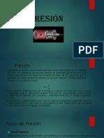 Instrumentos Para Medir Presión