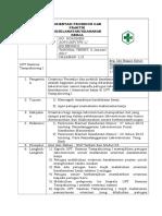 8.1.8.6 SOP Orientasi prosedur dan K3, bukti pelaksanaan program orientasi.doc