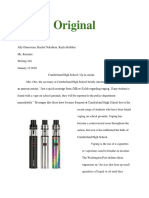 copy of vaping essay-2