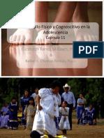 desarrollofisicoycognositivoenlaadolescencia10-100502214235-phpapp01