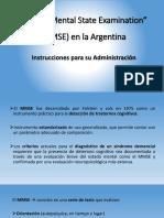 Minimental Power PDF