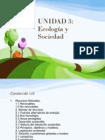 ecologia u3
