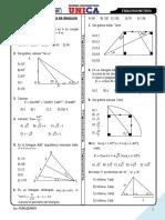 Trigonometria semana - 3