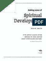 Smith.making Sense of Spiritual Dev