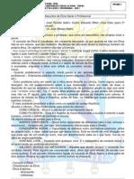 Conteúdo Completo do Caderno de Ética Geral e Profissional