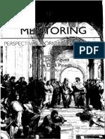 Mentoring Perspectivas Teoricas y Practicas