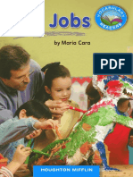 K.1.4 Our Jobs (Social Studies)
