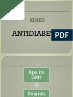 kimed Antidiabetes