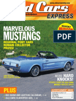 Old Cars Express September 2017