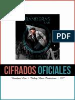Album Banderas Live