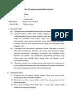 Rpp Sosiologi Kelas Xi Bab 5