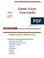 Www.fe.Up.pt Excel Intermedio