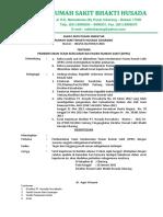 Surat Keputusan Pembentukan Team Kprs