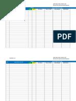 Gap Analysis ISO2015