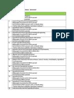 Daftar E-jurnal Ebscohost