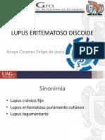 Lupus Tegumentario