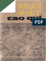 Người Việt Cao Quý - A.Pazzi