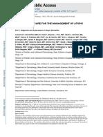 DERMATITIS ATÓPICA GUIDELINE 2014 AAD.pdf