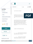 Www Scribd Com Document 204087345 Notice to Court and All Co