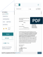 Www Scribd Com Document 209303739 Notice of Special Appearan