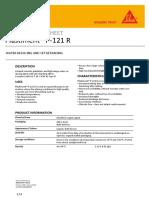 Plastiment p 121 r Pds En