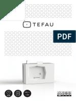 TEFAU Pinhole Camera