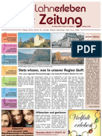 RheinLahn-Erleben / KW 44 / 30.10.2009 / Die Zeitung als E-Paper