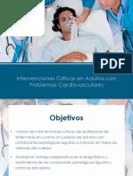 Nurs3130 m3 Intervenciones Criticas en Adultos Con Problemas Cardiovasculares