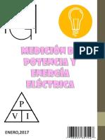 revista mediciones electrica