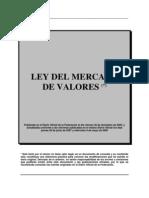 Ley Del Mercado de Valores