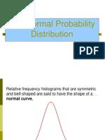 Normal Dist