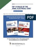 Top_10_Rules_2014NEC