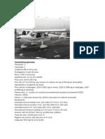 Tipos de Avionetas