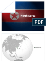 North Korea (Presentation)