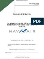 RCM Methodology_NAVAIR