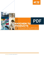Raychem Tubing Products