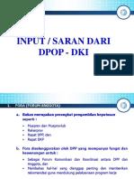 Presentation DPOP DKI