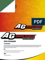 Company Profile Ag Juni 2014