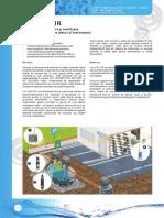 Catalog AquaCLEAN Sistem de Monitorizare Si Avertizare