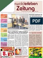 Westerwälder-Leben / KW 45 / 06.11.2009 / Die Zeitung als E-Paper