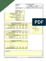 MOF Wind Analysis to Eurocode